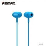 หูฟัง remax สมอลทอร์ค 515 สีฟ้า