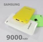 แบตสำรอง Power bank Samsung 9000 mAh