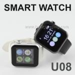 นาฬิกาโทรศัพท์ Smart Watch U08 Phone Watch ลดเหลือ 500 บาท ปกติ 3,420 บาท