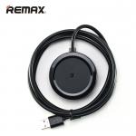อะแดปเตอร์ remax Inspiron 3Usb Hub RU-05 สีดำ