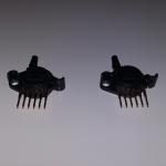 Single Port Gauge Pressure Sensor - MPX5700AP