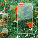 เคสไอโฟน 6 พลัส 6S พลัส เคส ใส แบบพลาสติกแข็ง
