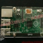 Raspberry Pi B+ / 2B / 3 (Housing 2)
