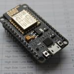 NodeMCU (Version 2) ESP-12E WIFI Networking Development Board (ESP8266)
