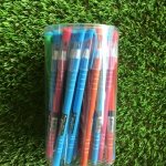 ปากกา quantum skate111 (ขายส่ง 115 บาท/กระป๋อง 50 ด้าม)