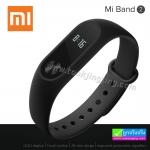 นาฬิกา อัจฉริยะ เพื่อสุขภาพ MI Band 2 ลดเหลือ 1,125 บาท ปกติ 2,810 บาท