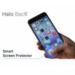 Halo Back ฟิล์มกันรอยหน้าจอ มาพร้อมปุ่ม Back สำหรับ iPhone6 Plus