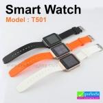 นาฬิกาโทรศัพท์ Smart Watch T501 Phone Watch ลดเหลือ 500 บาท ปกติ 3,960 บาท