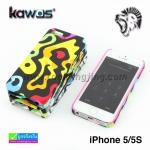 เคสเรืองแสง iPhone 5/5s Kawos ลดเหลือ 169 บาท ปกติ 420 บาท