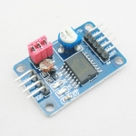 A/D D/A converter module (PCF8591)