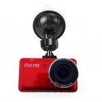 กล้องติดรถยนต์ AM500 สีแดง