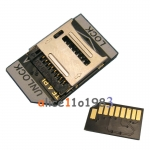 Raspberry Pi microSD Card Adapter