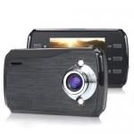 กล้องติดรถยนต์ AM700 สีดำ