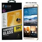 โฟกัส ฟิล์มกระจก HTC One M9 Plus