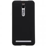 "nillkinแท้ เคสฝาหลังเซนโฟน2 5.5""(ZE551ML) รุ่น Super Frosted Shield สีดำ"