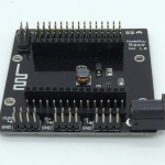 NodeMCU Base for NodeMCU V3