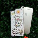 เคสไอโฟน 6 พลัส 6S พลัส เคสคริสตัส แบบที่2