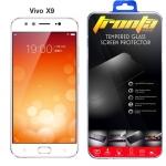 บางเพียง 0.16 มม.! ฟิล์มกระจก ตอลต้า Vivo X9