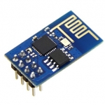 ESP-01 (ESP8266) Serial Wifi Transceiver Module
