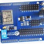 ESP8266 ESP-13 WiFi Web Sever Shield for Arduino