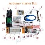 Arduino Starter Kit 7