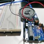 Arduino Sing a Song