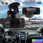 กล้องติดรถยนต์ Anytek A88 ลดเหลือ 990 บาท ปกติ 3,030 บาท