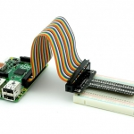 T Cobbler Plus V1.1 for Raspberry Pi Model B+/ B2/ B3 with Cable