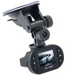 กล้องติดรถยนต์ C600 Vehicle Blackbox DVR ลดเหลือ 455 บาท ปกติ 1,350 บาท