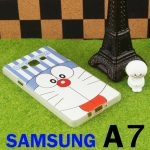 เคส Samsung A7 FASHION CASE ลายการ์ตูน ลดเหลือ 49 บาท ปกติ 200 บาท