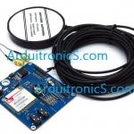 Module GPS + GPRS SIM908 for Arduino