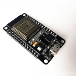 DOIT ESP32 Development Board (ESP-WROOM-32) Wifi+Bluetooth