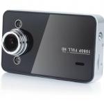 กล้องติดรถยนต์ K6000 น้องใหม่มาแรง