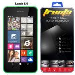 ฟิล์มกระจก Tronta Microsoft Lumia 530