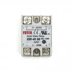 Fotek Solid State Relay (SSR) 40A
