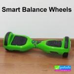 สกู๊ตเตอร์ไฟฟ้า มินิเซกเวย์ Smart Balance Wheel ลดเหลือ 5,900 บาท ปกติ 29,000 บาท