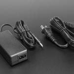 5V 4A (4000mA) switching power supply - UL Listed (Adafruit)
