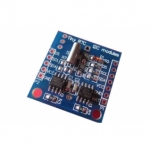 Tiny RTC I2C 24C32 DS1307 Real Time Clock Module for Arduino(Works with Arduino Boards)