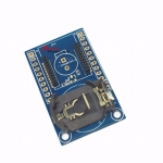 NRF24LE1 Test Board / Active RFID Tag Test Module