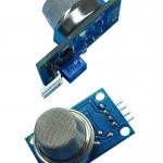 MQ5 Gas Sensor Module (LPG, natural gas, city gas, Methane, Butane, Propane)