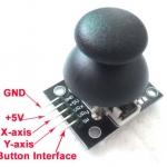 XY Joystick Module