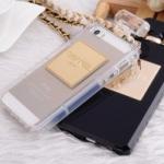 เคสน้ำหอม CHANEL iPhone4/4S