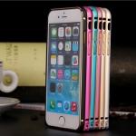 เคสไอโฟน 6 พลัส 6S พลัส เคส bumper
