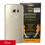 ฟิล์ม TPU เต็มหลังเครื่อง Galaxy S6 Edge Plus ยี่ห้อBuff