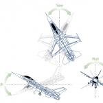 Inertial Sensors: หามุม Pitch และ Roll จากเซ็นเซอร์วัดความเร่ง