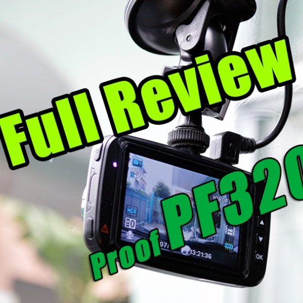 Review Proof PF320