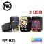 ที่ชาร์จ WK 2 USB BEETLE CHARGER รุ่น RP-U25 ราคา 180 บาท ปกติ 450 บาท thumbnail 1