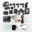 กล้องติดรถจักรยานยนต์-กีฬา Sports HD DV SJ4000 thumbnail 6
