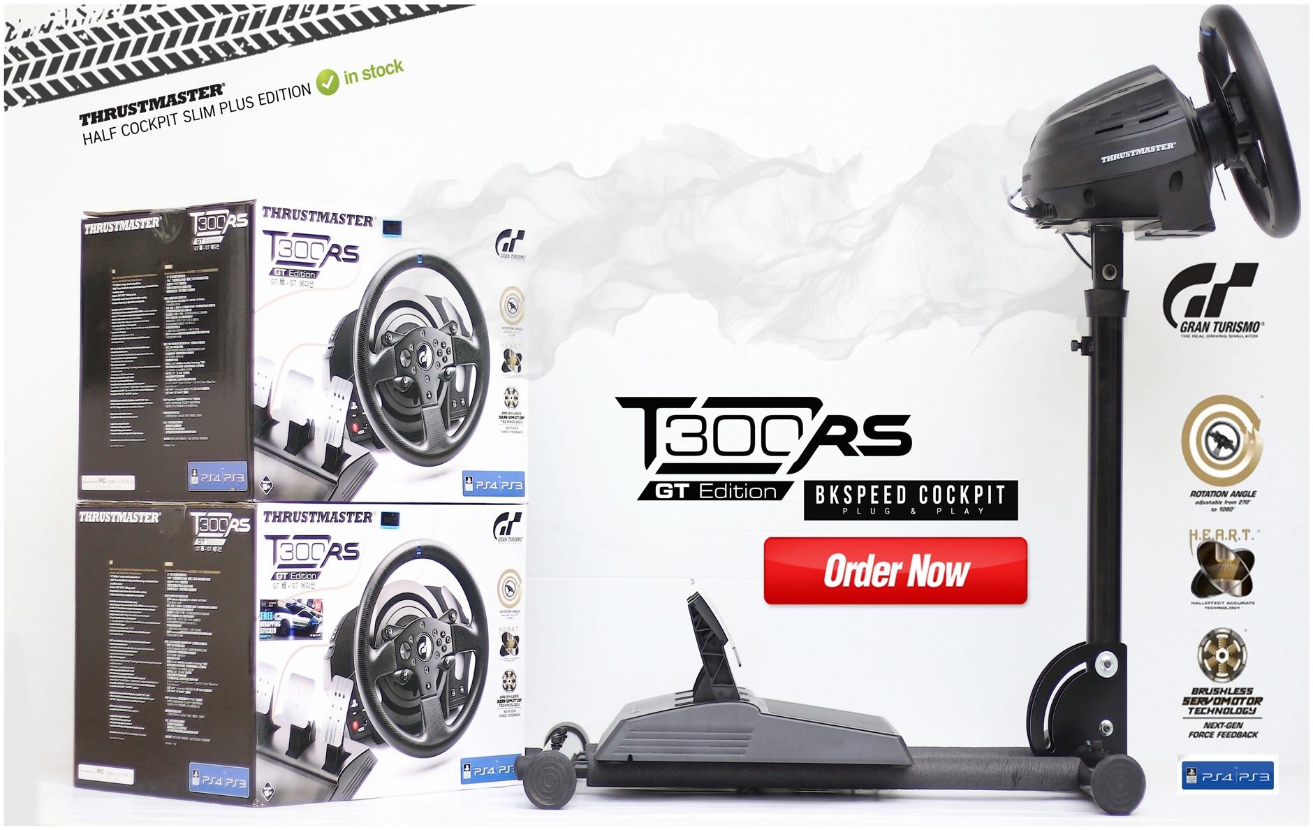 Sell] ชุดพวงมาลัย G29 T150 T300 T500 พร้อม ชุดซิมูเรเตอร์ พร้อมใช้งาน