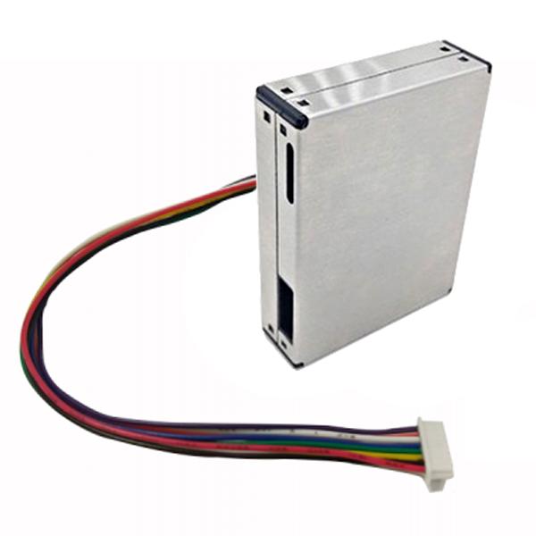 Laser Dust Sensor PM2 5 PMS7003 G7 (แบบสายต่อจั้มเปอร์)  เซ็นเซอร์ตรวจจับฝุ่
